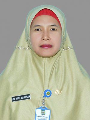 Umi  Nur  Hasanah